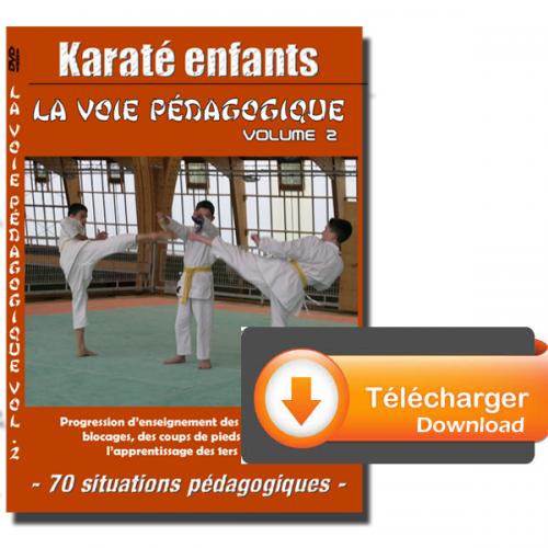 La forma de enseñanza Vol.2