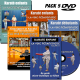 PACK 5 DVD-the teaching path