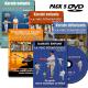 PACK 5 DVD-the teaching path