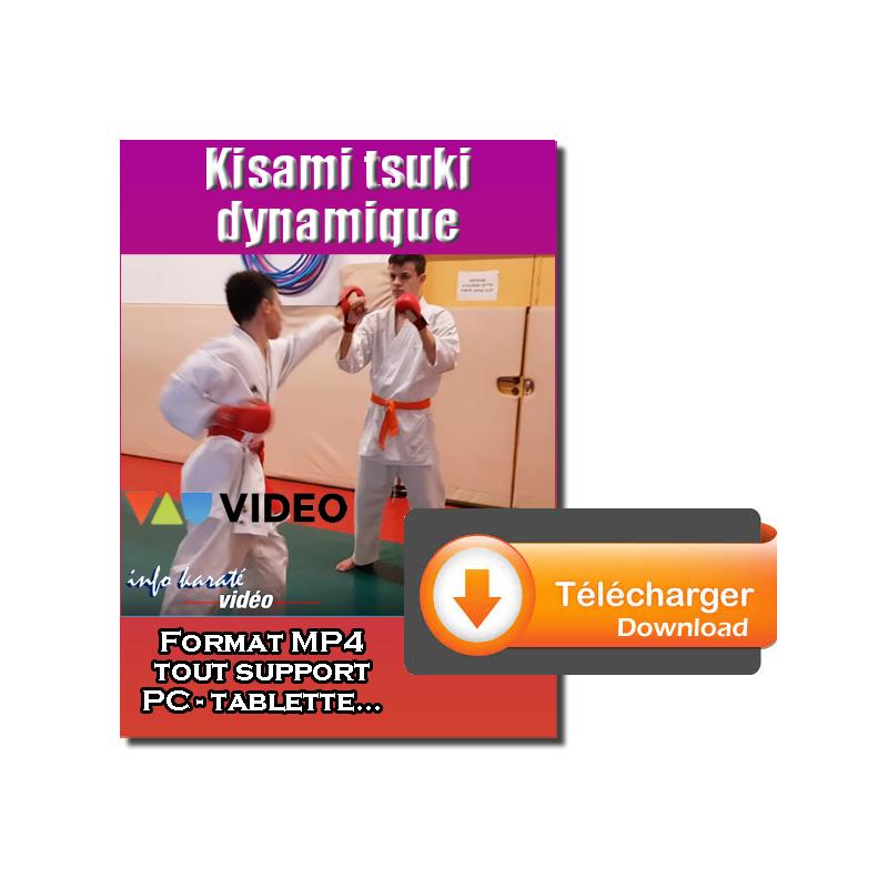 Kisami tsuki compétitif pour débutants - Part.1