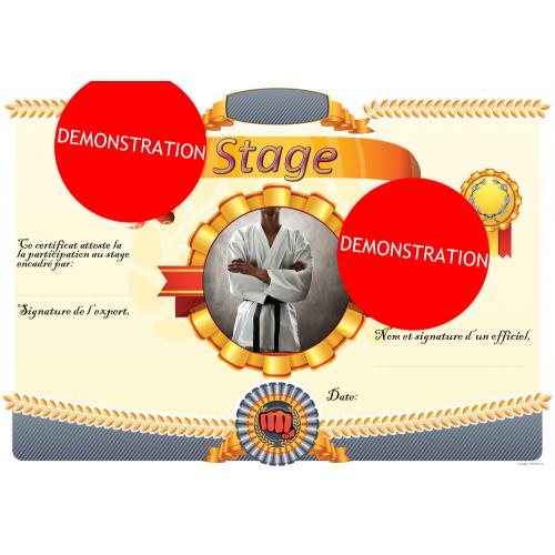 Corso di formazione certificato