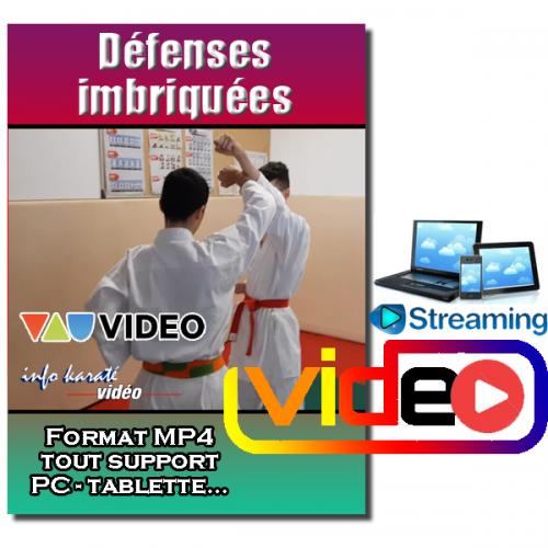 Defensas anidados