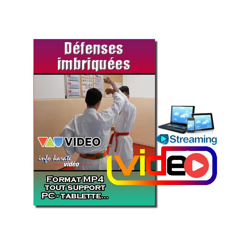 Defenses nested