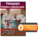 Pedagogy children and adolescents